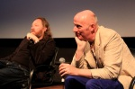 Bob and Roberta Smith & John Rogers Q&A at East End Film Fest